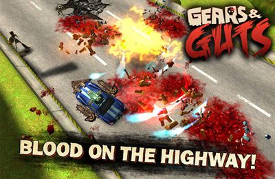 Descarga gratuita de Gears & Guts para iPhone, iPad y iPod.