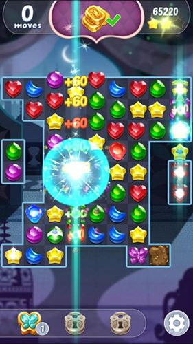 Free Genies and gems download for iPhone, iPad and iPod.