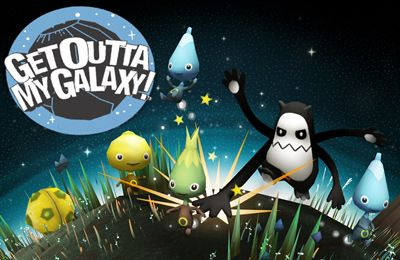 Get Outta My Galaxy! HD