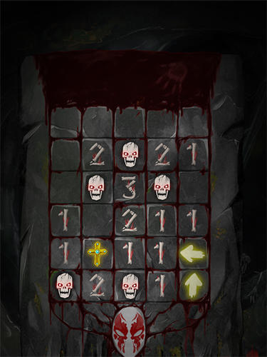 Free Ghostsweeper: Haunted Halloween download for iPhone, iPad and iPod.