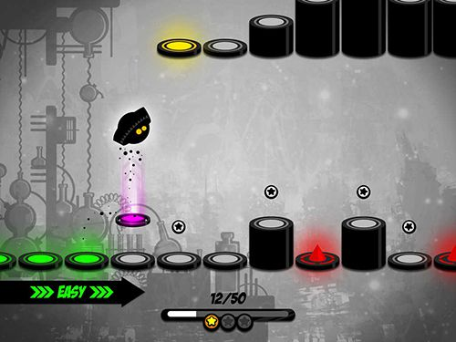 Capturas de pantalla del juego Give it up! 2 para iPhone, iPad o iPod.