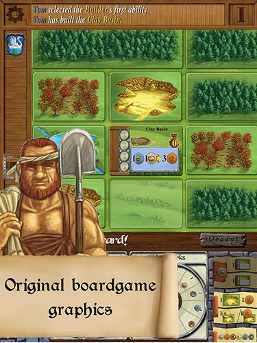Download Glass road iPhone free game.
