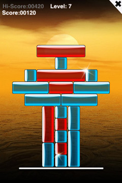 Descarga gratuita de Glass Tower para iPhone, iPad y iPod.