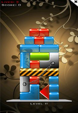 Download Glass Tower 3 iPhone free game.