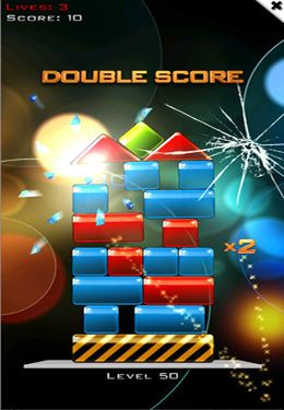 Screenshots of the Glass Tower 3 game for iPhone, iPad or iPod.
