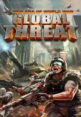 Global Threat Deluxe