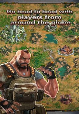 Download Global Threat Deluxe iPhone free game.