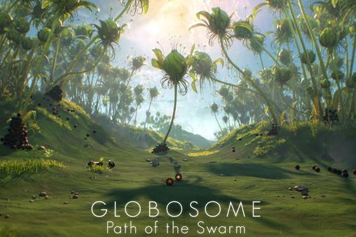 Globosome: Path of the swarm