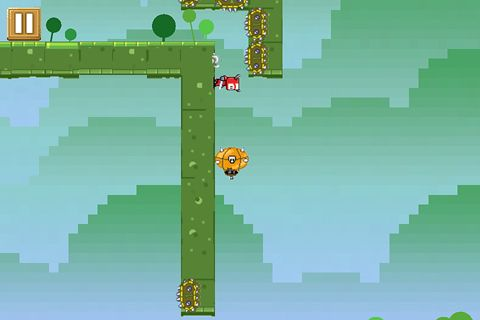 Free Glue knight download for iPhone, iPad and iPod.