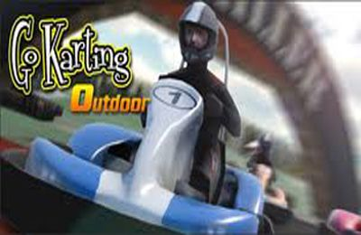 Go Karting Outdoor