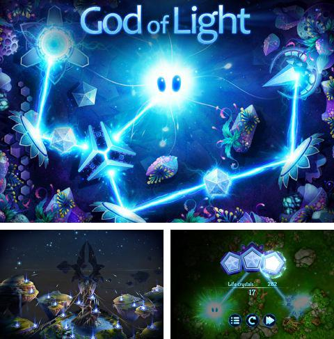 In addition to the game Last horizon for iPhone, iPad or iPod, you can also download God of light for free.