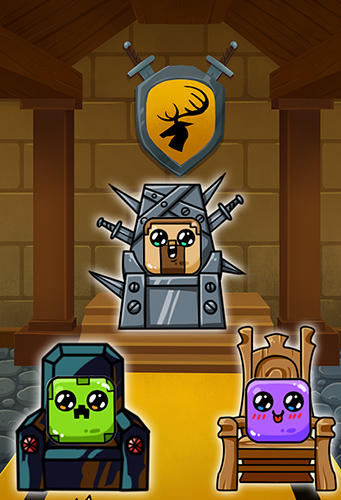 Écrans du jeu GOT evolution: Idle game of ice fire and thrones pour iPhone, iPad ou iPod.