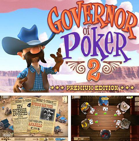 Скачать Governor of poker 2: Premium на iPhone бесплатно