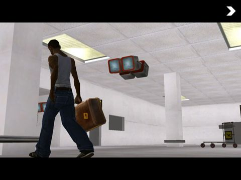 Free Grand Theft Auto: San Andreas download for iPhone, iPad and iPod.