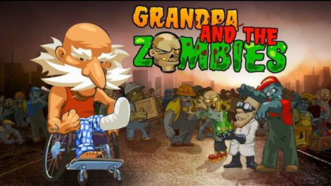 Grandpa and the zombies: Take care of your brain!