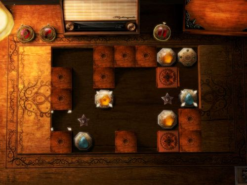 Download Grandpa's table iPhone free game.