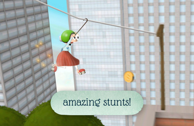 Download Granny Smith iPhone free game.