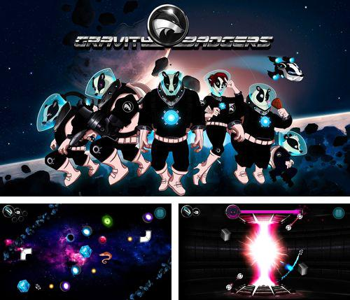 In addition to the game Street Fighter 4 for iPhone, iPad or iPod, you can also download Gravity badgers for free.