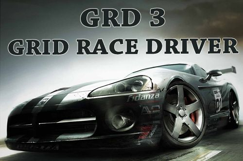 GRD 3: Grid race driver