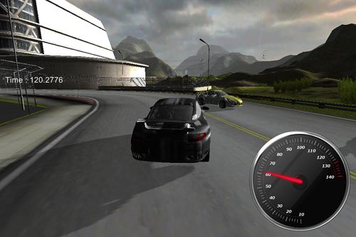 Free GRD 3: Grid race driver download for iPhone, iPad and iPod.