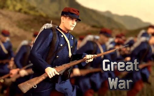 Great war: Adventure