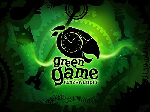 Green game: Time swapper