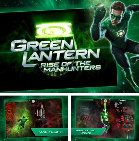 In addition to the game 3 Eras for iPhone, iPad or iPod, you can also download Green lantern: Rise of the manhunters for free.