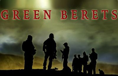 GreenBerets