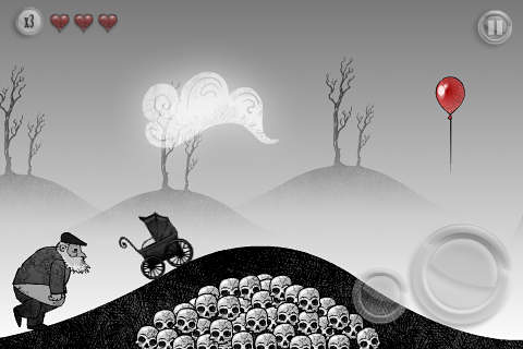 Free Grimm download for iPhone, iPad and iPod.