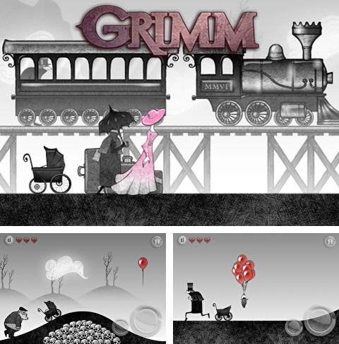 In addition to the game NFL Kicker 13 for iPhone, iPad or iPod, you can also download Grimm for free.