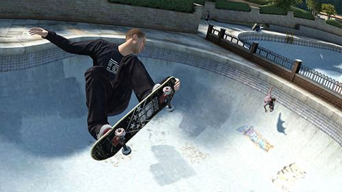 Free Grind skateboard '16 download for iPhone, iPad and iPod.