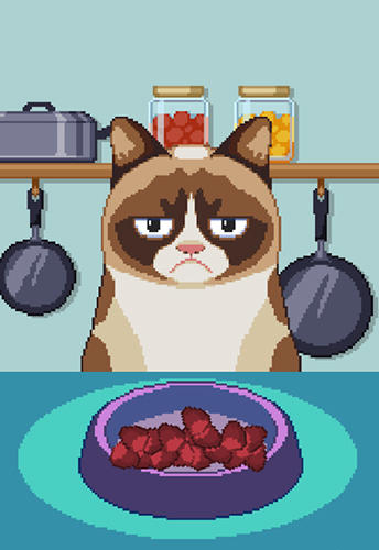 Free Grumpy cat's worst game ever download for iPhone, iPad and iPod.