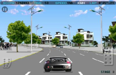 Descarga gratuita de GT Driving Tour para iPhone, iPad y iPod.