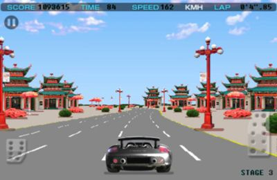 Screenshots do jogo GT Driving Tour para iPhone, iPad ou iPod.