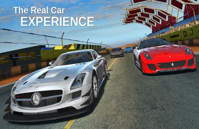 Screenshots vom Spiel GT Racing 2: The Real Car Experience für iPhone, iPad oder iPod.