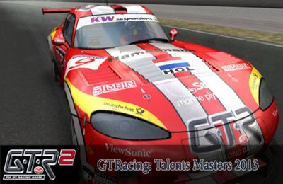 Free GTR2 download for iPhone, iPad and iPod.