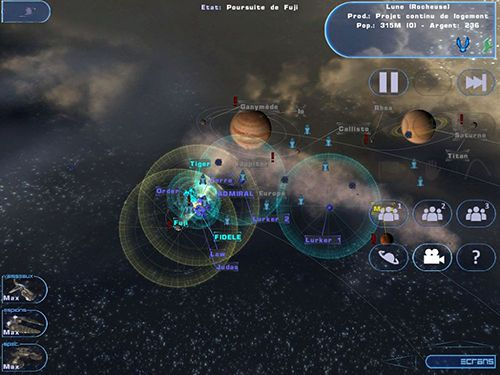 Free Haegemonia: Legions of iron download for iPhone, iPad and iPod.