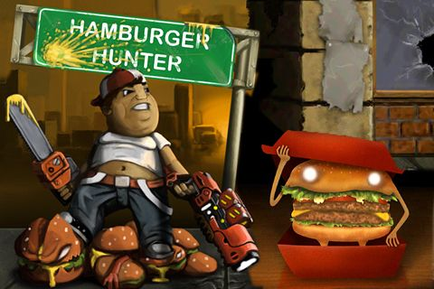 Hamburger hunter