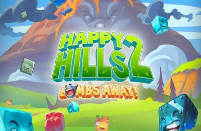 Happy Hills 2: Bombs Away!