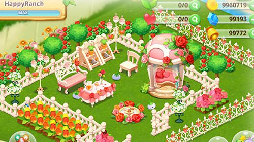 Гра Happy ranch для iPhone