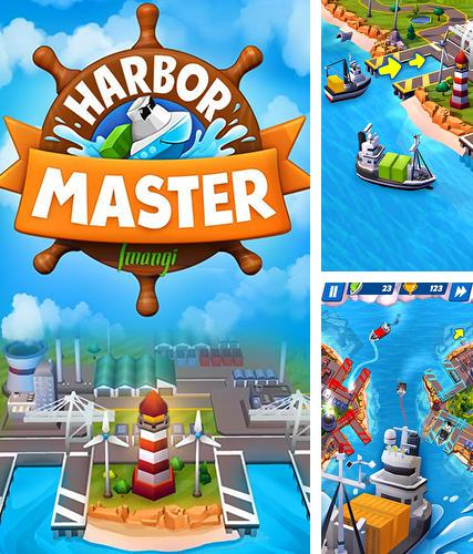 Download Harbor master iPhone free game.