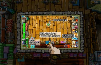 Écrans du jeu Harry's House pour iPhone, iPad ou iPod.