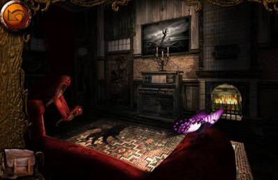iPhone、iPad および iPod 用のHaunted Manor – The Secret of the Lost Soulの無料ダウンロード。