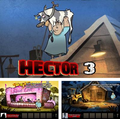 In addition to the game Lightopus for iPhone, iPad or iPod, you can also download Hector: Ep3 - Beyond Reasonable Doom for free.