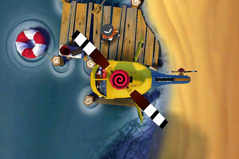 Free Helicopter taxi download for iPhone, iPad and iPod.