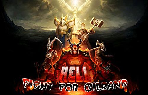 Hell: Fight for Gilrand