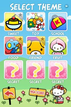 Download Hello Kitty Match3 Maniacs iPhone free game.