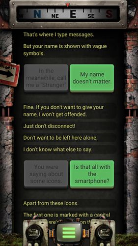 Download Hello, stranger! 2 iPhone free game.