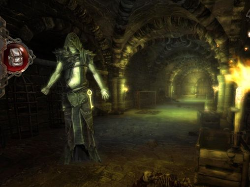 Free Hellraid: The escape download for iPhone, iPad and iPod.