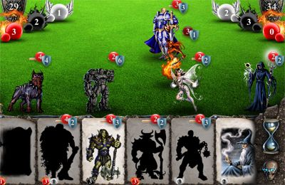 Free Heroes Blade download for iPhone, iPad and iPod.